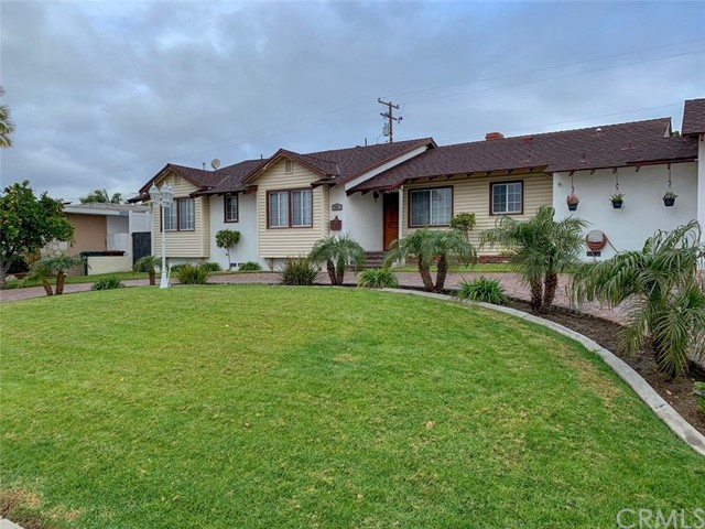 161 Janine Drive, La Habra Heights, CA 90631