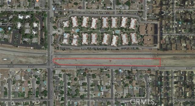 0 8th Street, Rancho Cucamonga, CA 91730