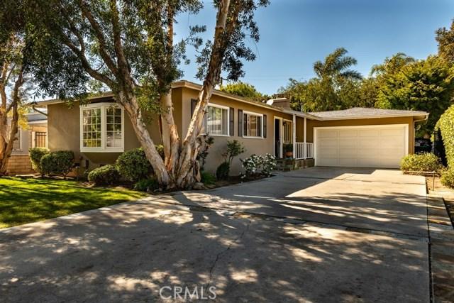 2531 Fairway Drive, Costa Mesa, CA 92627