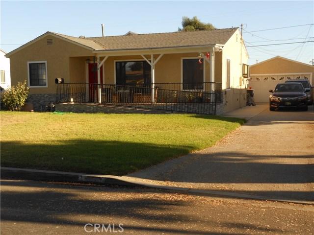 1514 E Idahome Street, West Covina, CA 91791