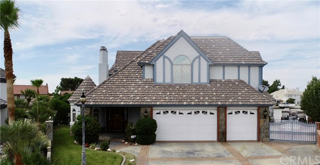 13570 Anchor Drive, Victorville, CA 92395