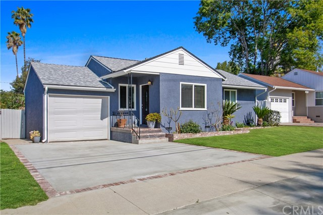 8915 Calmada Avenue, Whittier, CA 90605