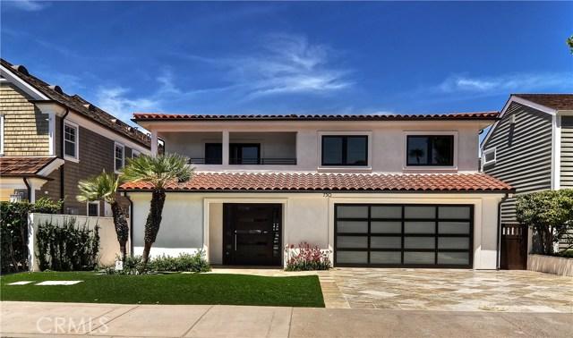 Photo of 730 Harbor Isand Drive, Newport Beach, CA 92660