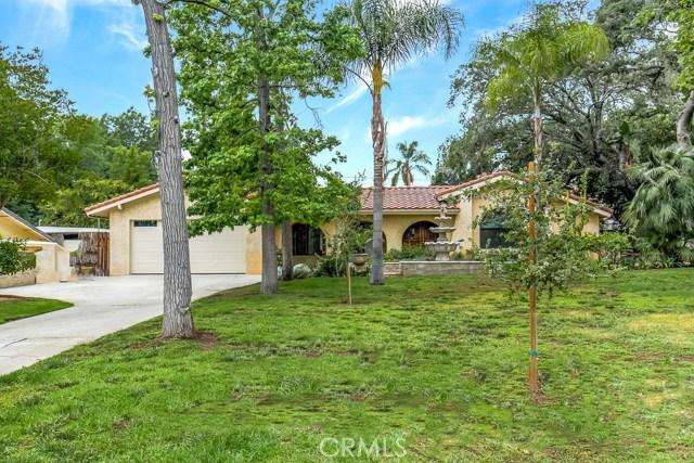 1015 Rancho Road, Arcadia, CA 91006