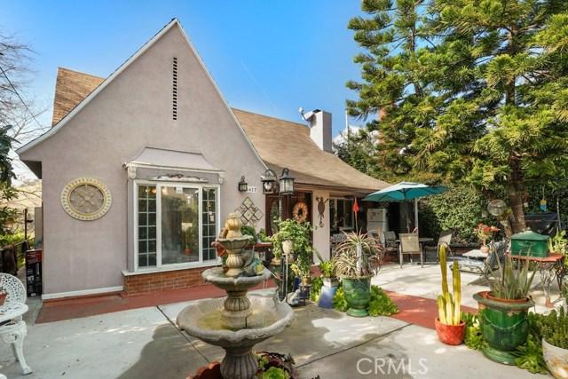 1627 N Verdugo Road, Glendale, CA 91208