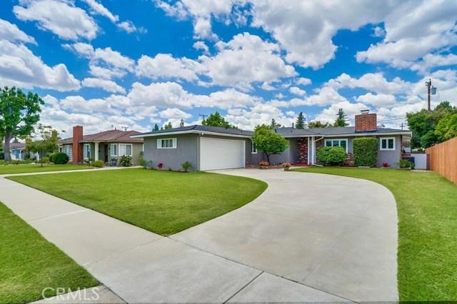 447 S Cedar Drive, Covina, CA 91723