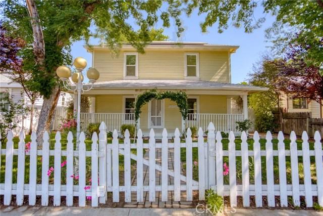 716 Walnut Street, Corning, CA 96021