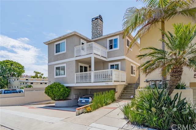 546 11th Street B, Hermosa Beach, CA 90254
