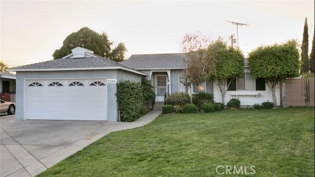 9183 Patrick Avenue, Arleta, CA 91331