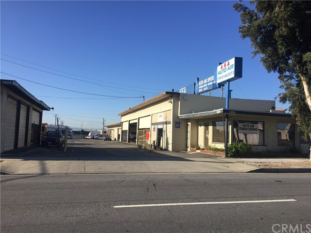 1409 W Holt Boulevard, Ontario, CA 91762