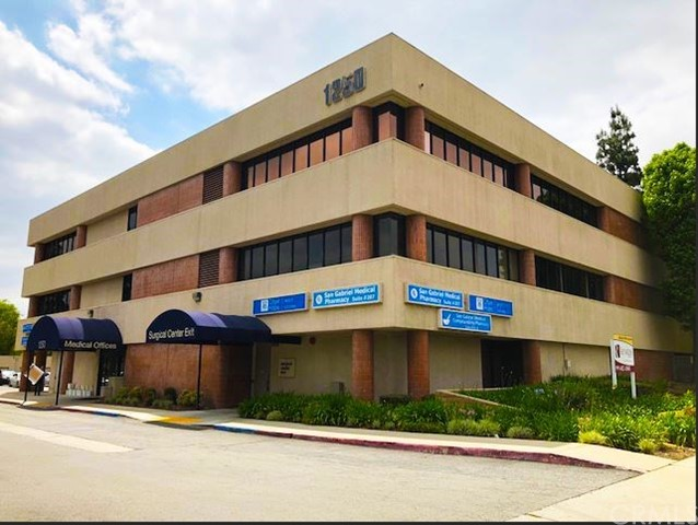 1250 S Sunset Avenue 303 and 350, West Covina, CA 91790