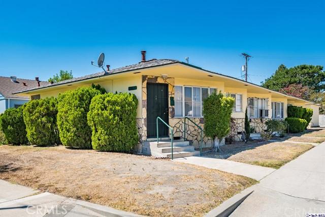 1337 N Buena Vista Street, Burbank, CA 91505