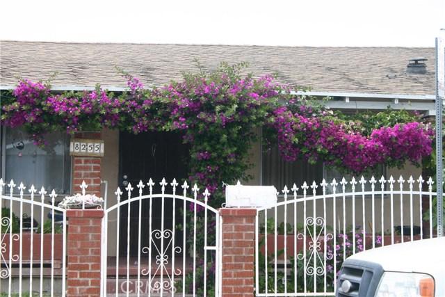 8255 Walnut Drive, Los Angeles, CA 90001