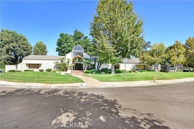 1827 Home Ter, Pomona, CA 91768