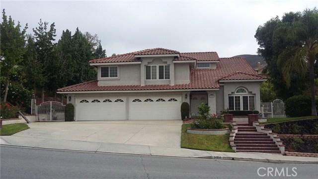 24555 Avenida De Marcia, Yorba Linda, CA 92887