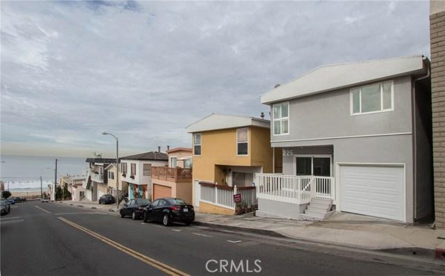 225 Rosecrans, Manhattan Beach, California 90266, ,Residential Income,For Sale,Rosecrans,SB19100144