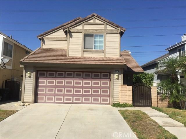 16376 Applegate Drive, Fontana, CA 92337