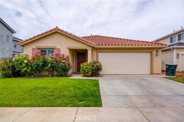 1353 Dynes Street, Merced, CA 95348
