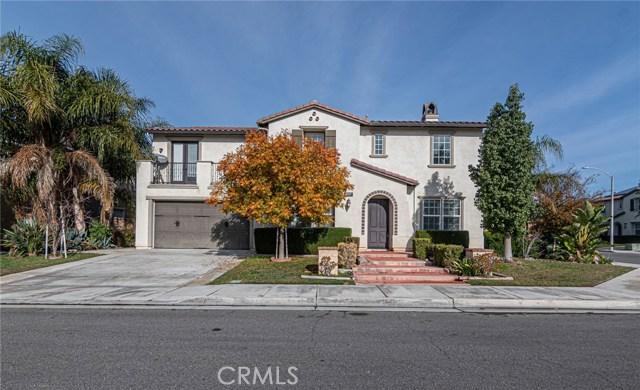 8237 Fall Creek Drive, Eastvale, CA 92880