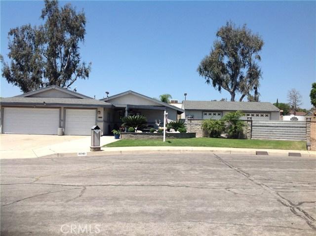 8040 Spinel Avenue, Rancho Cucamonga, CA 91730