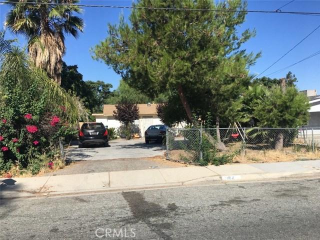 184 S Santa Fe Avenue, San Jacinto, CA 92583