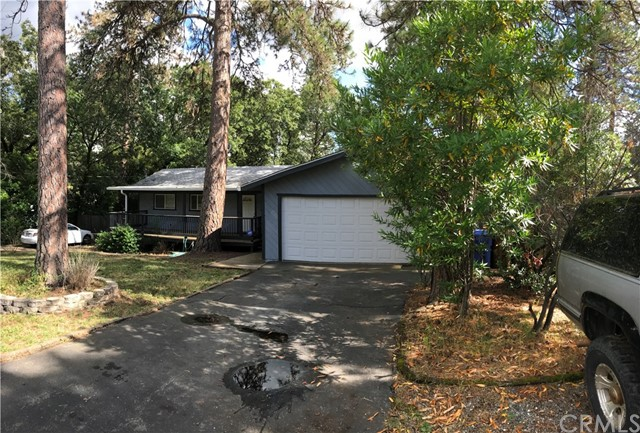 2306 Stearns Road, Paradise, CA 95969