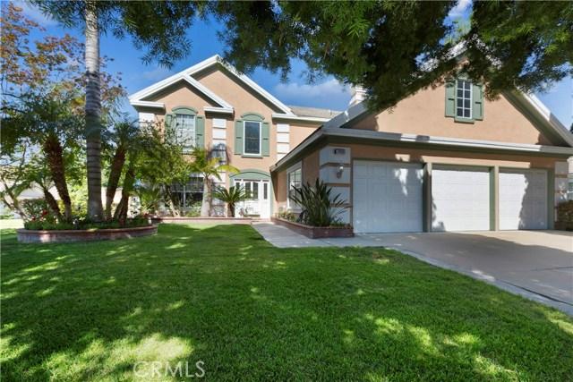 7080 Bari Court, Rancho Cucamonga, CA 91701