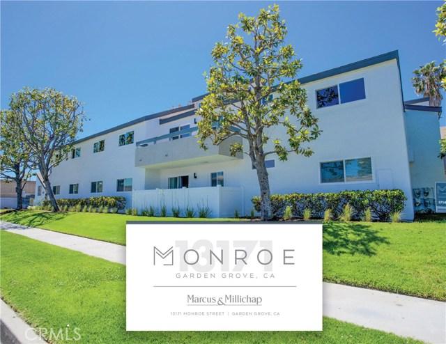 13151 Monroe St, Garden Grove, CA 92844 Photo