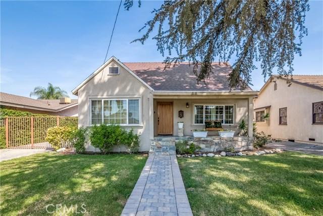 14823 Carnell Street, Whittier, CA 90603