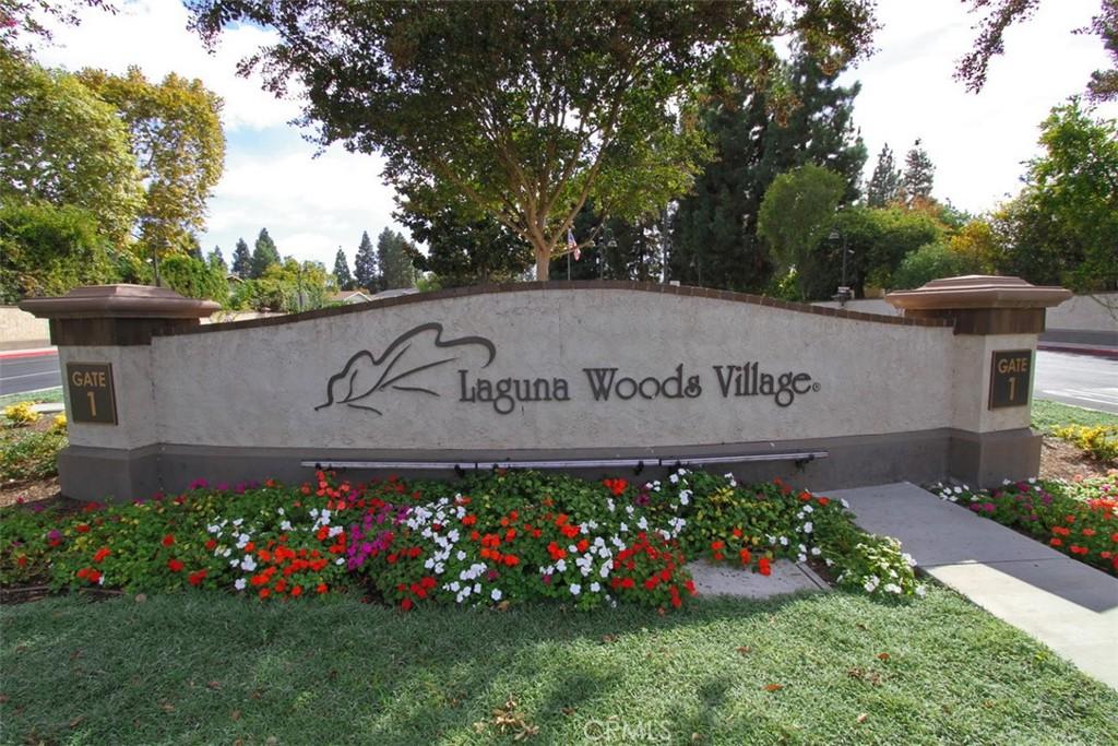 Photo of 241 Calle Aragon #B, Laguna Woods, CA 92637