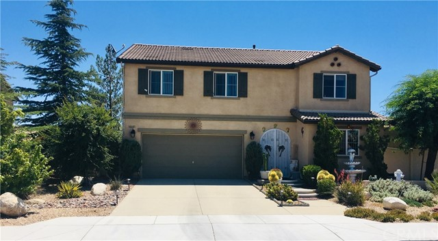 16021 Papago Place, Victorville, CA 92394