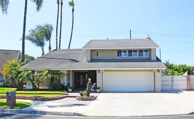 21992 Summerwind Lane, Huntington Beach, CA 92646