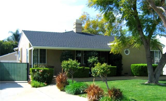 551 N Lincoln Street, Burbank, CA 91506