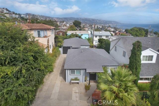 245 Chiquita Street, Laguna Beach, CA 92651