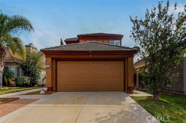 7619 Sandpiper Court, Rancho Cucamonga, CA 91730