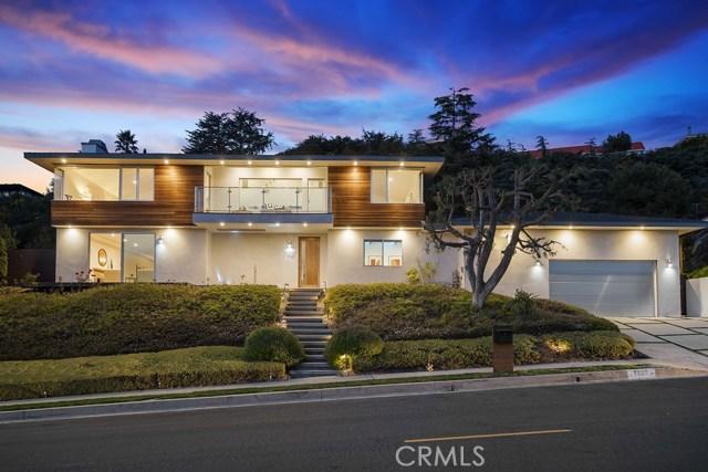 7927 Oceanus Drive, Los Angeles, CA 90046