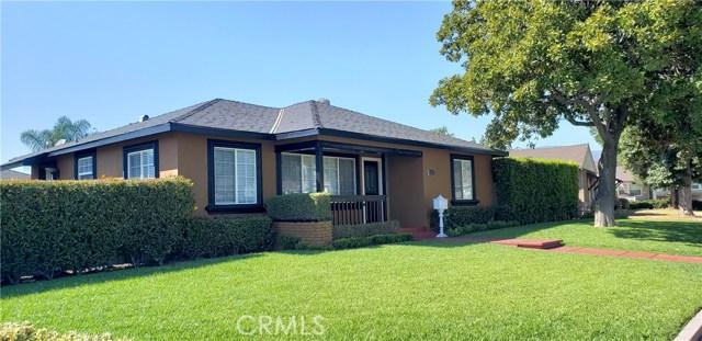 151 S Iris Avenue, Covina, CA 91722