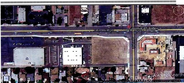 17650 Foothill Boulevard, Fontana, CA 92335