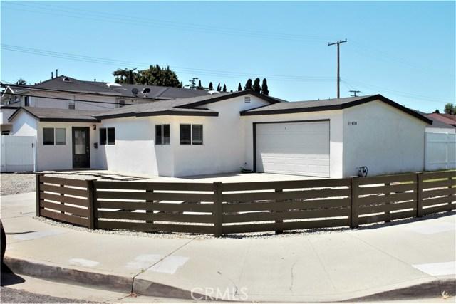 11910 206th Street, Lakewood, CA 90715