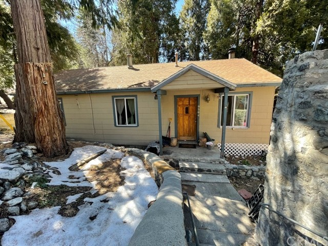 9504 Summit Dr, Forest Falls, CA 92339 Photo