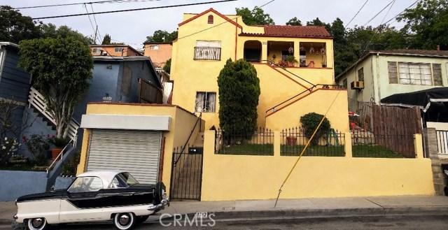 1312 Van Pelt Avenue, City Terrace, CA 90063