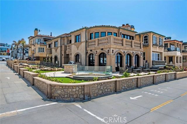 2340 The Strand, Hermosa Beach, California 90254, 5 Bedrooms Bedrooms, ,3 BathroomsBathrooms,For Rent,The Strand,SB19118218