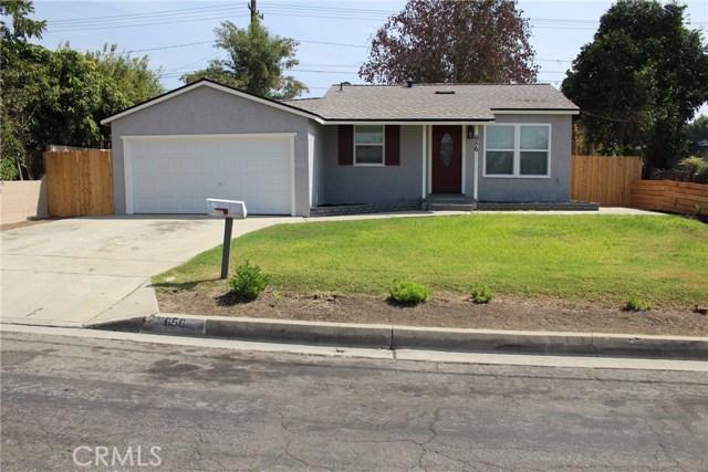 656 Ashcomb Drive, Valinda, CA 91744