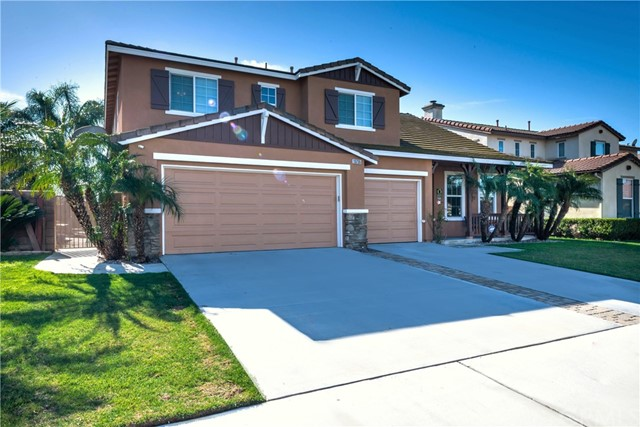 13755 Woodcrest Court, Eastvale, CA 92880