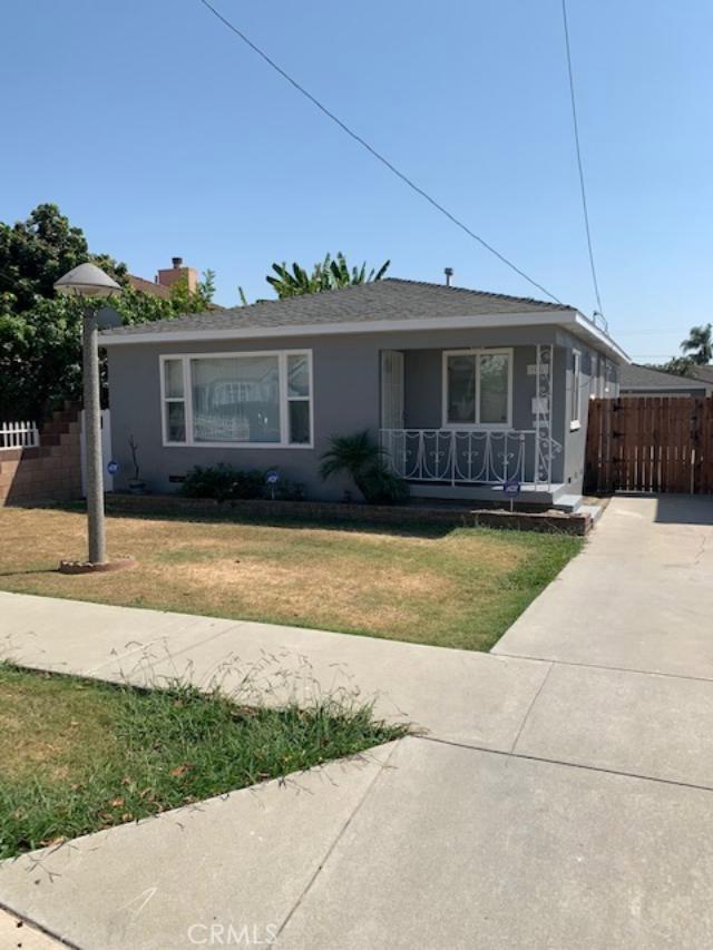 9152 Algeroma Street, Bellflower, California 90706, 3 Bedrooms Bedrooms, ,1 BathroomBathrooms,Single Family Residence,For Sale,Algeroma,PW20184963
