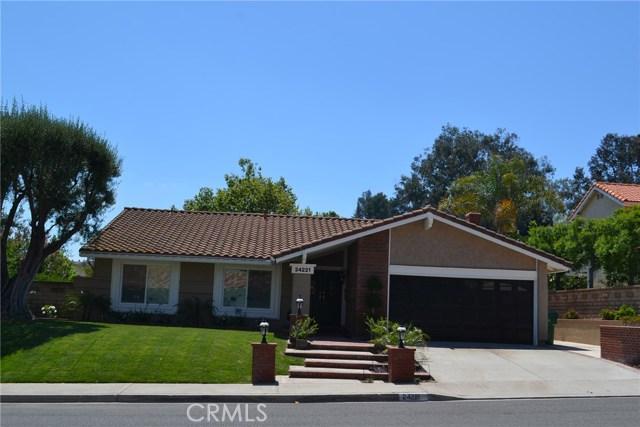 24221 Via San Clemente, Mission Viejo, CA 92692