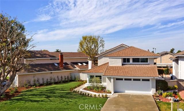 49 Redhawk, Irvine, CA 92604