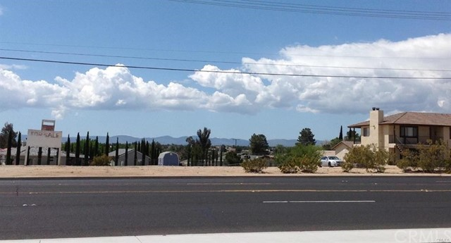 0 green Tree Boulevard, Victorville, CA 92392