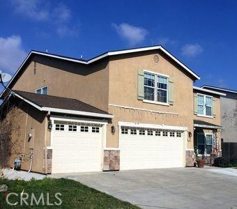 1163 Pinnacle Drive, Merced, CA 95348
