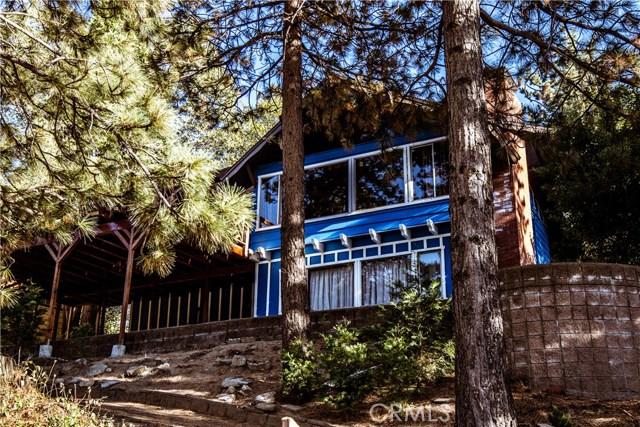 24509 San Moritz Drive, Crestline, CA 92325